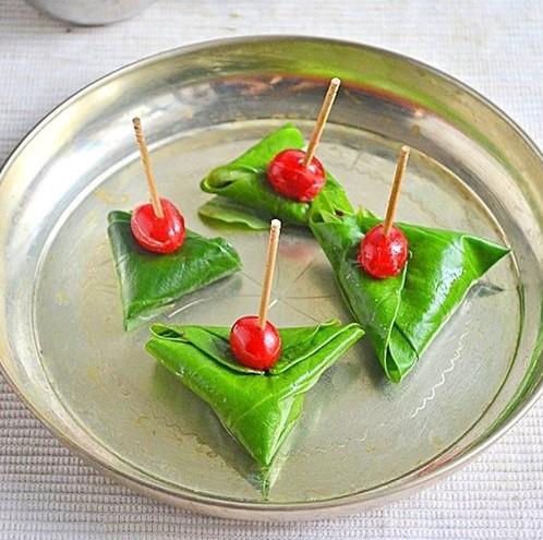 Sweet-beeda